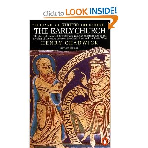 The Penguin History of the Church, vol.1: The Early Church v. 1