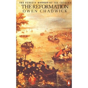 The Penguin History of the Church: The Reformation: Reformation v. 3