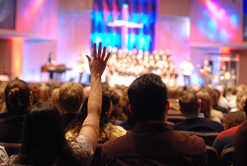 Can megachurches be missional?