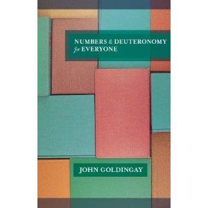 Numbers & Deuteronomy for Everyone