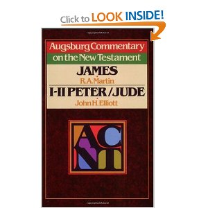 Augsburg Commentary on the New Testament: James, 1 & 2 Peter, Jude
