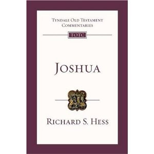 Joshua: An Introduction and Survey