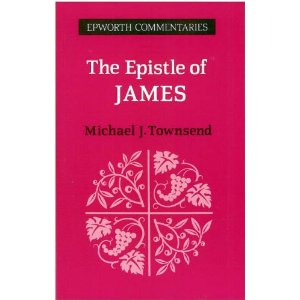 Epistle of James (Epworth Commentary)